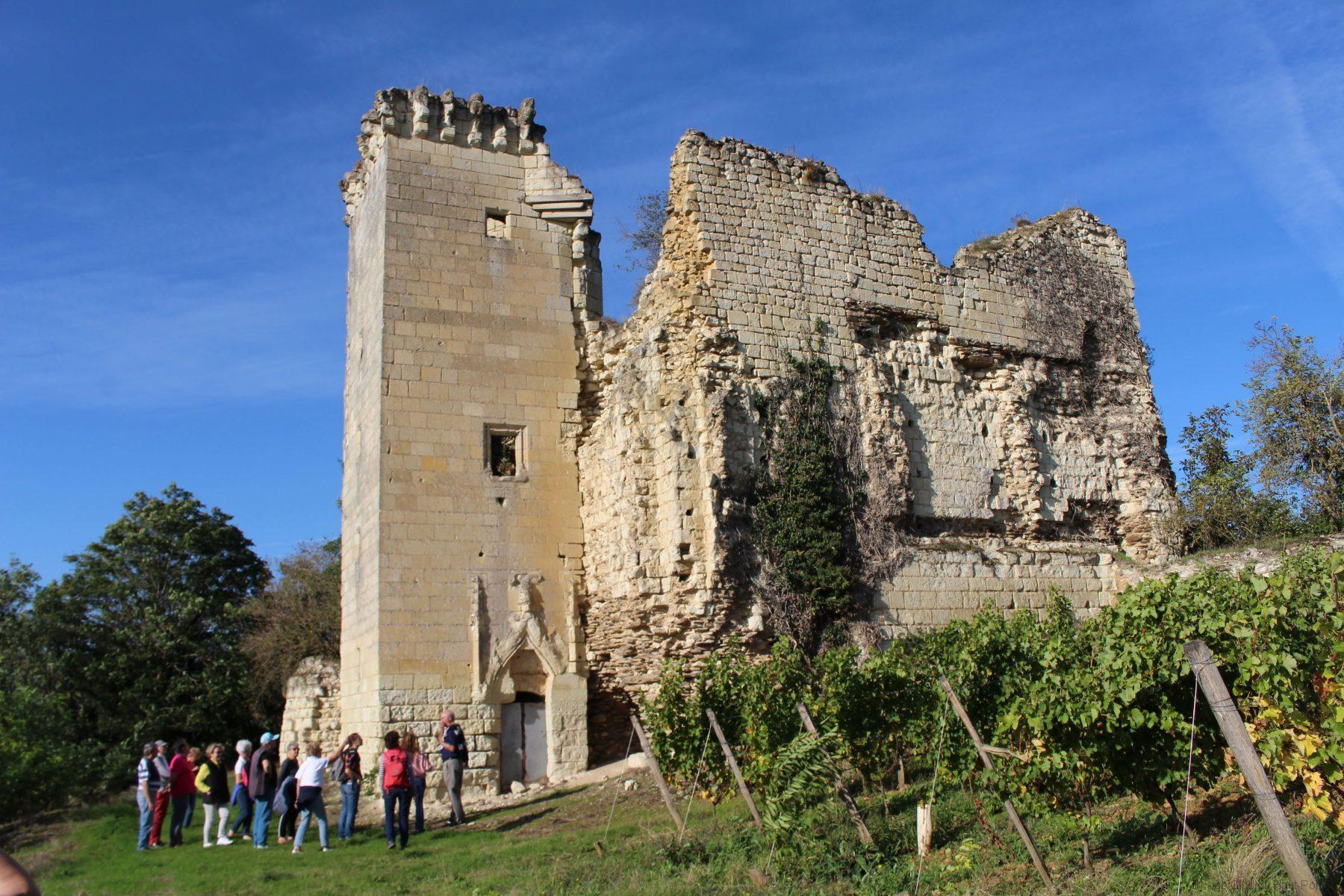 Le-Château-de-Beaumont