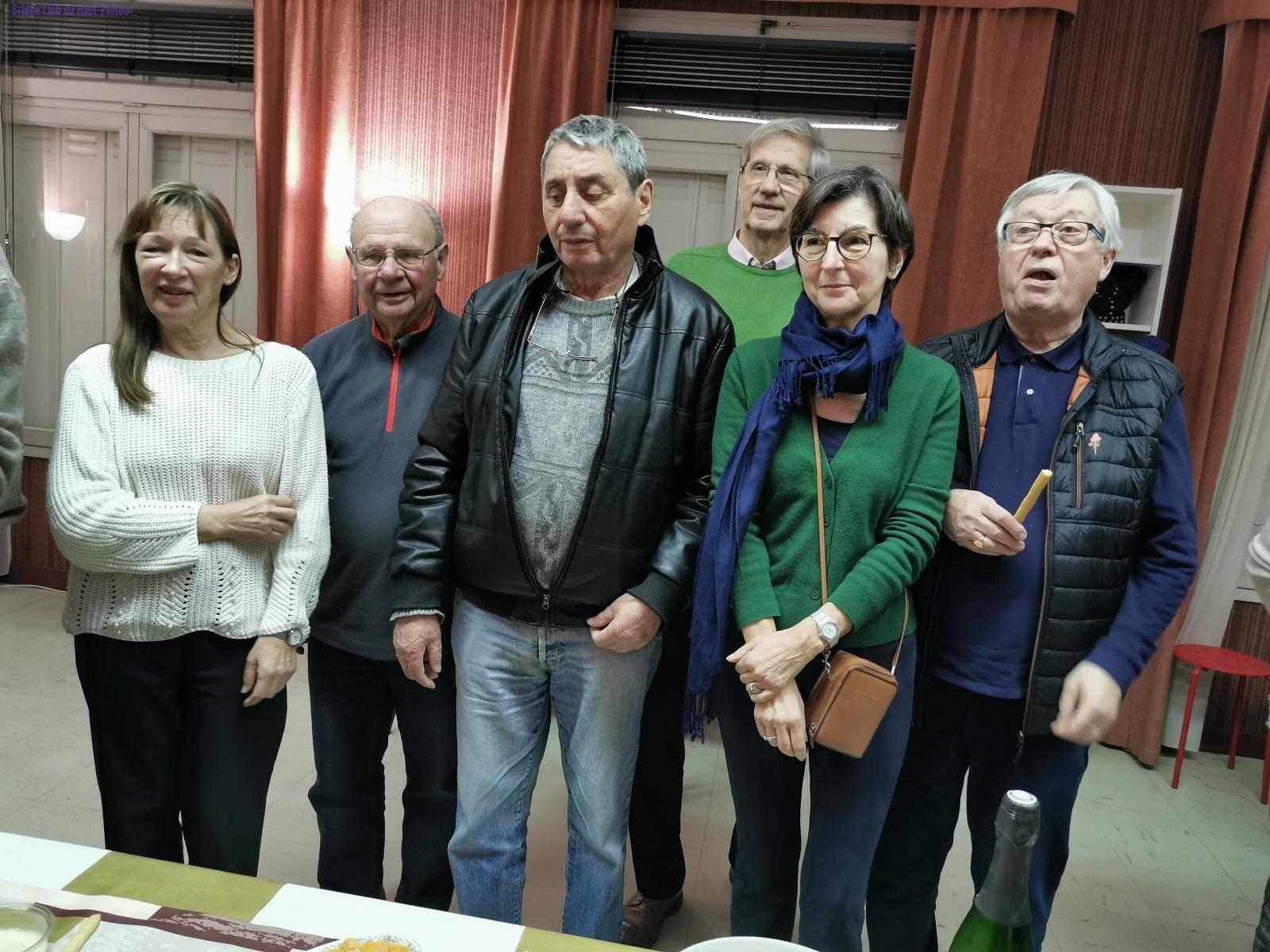 Les-Claude-Claudine-Claude-Moulai-Claude-Moulai-Claude-Myon-Claude-Guérin-Claude-Pasquay