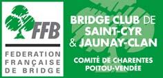 Club de Bridge de St Cyr/Jaunay-Clan